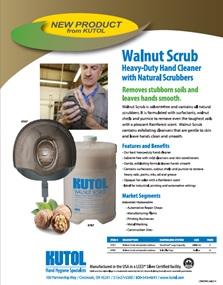 Walnut Scrub